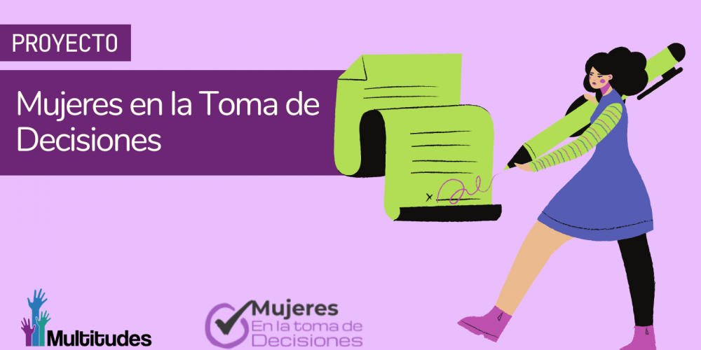 Proyecto Mujeres PREFERENCIA 1